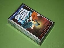MASTER CHESS 8-Bit ATARI 800/130 GAME-Mastertronic (Scc) * NUOVO *