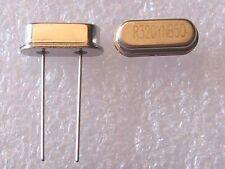 10 Quartz 32 MHz - HC49