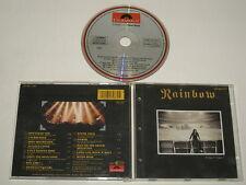 RAINBOW/FINYL VINYL(POLYDOR 827 987-2) CD ALBUM