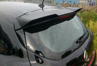 RENAULT CLIO MK4 CUP LOOK SPOILER FOR STANDARD MODEL ( 2012-2019 )