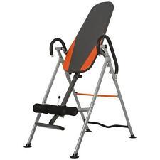 Inversionsbank Rückentrainer Rückenstrecker Bauchmuskeltrainer Gorilla Sports