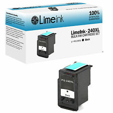 1 Black Black PG 240XL Ink Cartridge for Canon PIXMA MG MX Printer Series MG2120