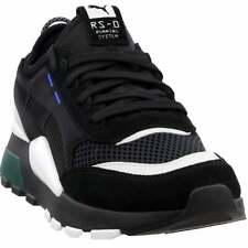 Puma RS-0 Winter Inj Toys Sneakers Casual    - Black - Mens