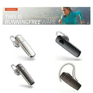 🎵🎧Plantronics Explorer 50 55 M165 M180 500 Voyager M70 Ultra Bluetooth Headset