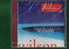 BRIAN WILSON - IMAGINATION CD NUOVO SIGILLATO