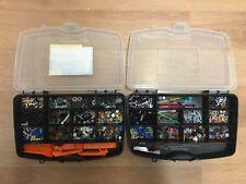 Lego  accessories / Spare Parts Bundle / Job Lot And Cases