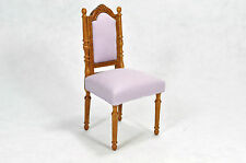 Dollhouse Miniature 1:12 Scale Vanity Chair #13002WN Any Room