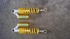 motorcycle rear shock absorbers