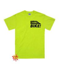 T-shirts jaunes sans marque pour homme