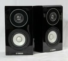 New YAMAHA NS-B700 Speaker Pair Piano Black Acoustic Audio from Japan / Tracking