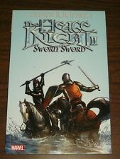 Hedge Knight Sworn Sword Vol 2 George R. R. Martin (Paperback)< 9780785126515