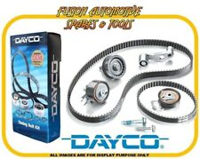 Dayco Timing Belt Kit for Daewoo Lanos A16DMS 1.6L 4cyl DOHC KTBA008