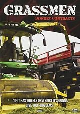 GRASSMEN - Donkey Contracts DVD