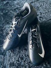 Nwob Nike Vapor Untouchable Speed Football Cleats Black 917166-001 Mens Size 15