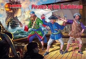 Mars 1/32 Pirates of the Caribbean # 32020