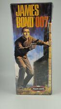 Polar Lights Aurora Reissue 007 James Bond in Action Sealed New in Box