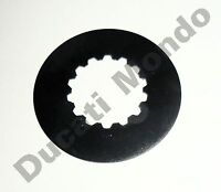 OEM sprocket retaining plate Ducati 749 848 998 999 1098 1198 Streetfighter