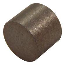 Imán permanente, diámetro 5MM, altura 4MM, SVHC no SVHC (07-J para standexmeder