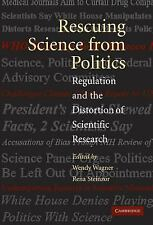 Rescuing Science from Politics: Regulation and the Distortion of Scien-ExLibrary