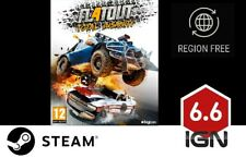 Flatout 4: Total Insanity [PC] Steam Download Key - FAST DELIVERY