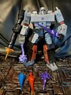 NEW! Custom upgrade kit for transformers siege wfc megatron (no figure included)