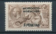 [53935] Morocco Agencies good MH Very Fine stamp