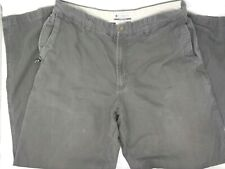 Columbia Men's Gray Active Outdoor Hiking Pants Size 36
