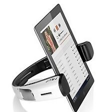 Altavoces Bluetooth con soporte tablets Nevir