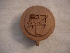 (1) One Cast Lighting Spider Splice Solid Bronze Cap Css1