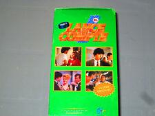 Coffret Lance et Compte Serie 3 (VHS)(French) Testé