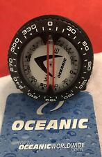 Oceanic Pro Plus 2 Scuba Computer Compass Nice!💥