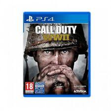 Videojuegos disparos multiregión Sony PlayStation 4