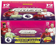 Panini Prizm 2019-2020 EPL English Premier League FOOTBALL SOCCER CARD Insert