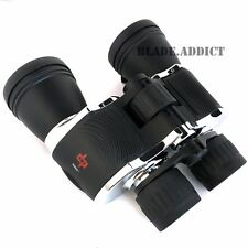Day/Night 20x60 Multi Coated Outdoor Powerful Binoculars Optics Hunting Camping