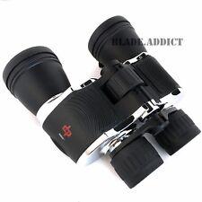 Day/Night 20x60 Multi Coated OUTDOOR Powerful Binoculars Optics Hunting Camping