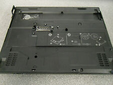 IBM Lenovo ThinkPad X200 X200s Ultrabase Docking Station + DVD-RW Drive
