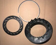 Volvo/Detroit Isonite HE531Ve Turbo Turbocharger Nozzle Ring Assembly VGT Diesel