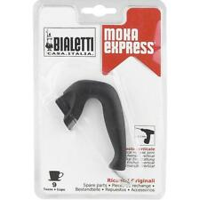 Bialetti Moka Express Coffee Maker Replacement Part, Plastic, Handle - 9-12 Cups