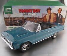 "Plymouth Belvedere GTX 1967 ""TOMMY BOY"" Greenlight Maßstab 1:18  OVP  NEU"