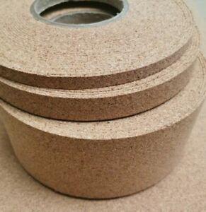 Cork Track Underlay 'N' Gauge 25mm x 2mm x 10M Roll for Peco Hornby