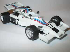 KIT ASSEMBLE  F.1  # 1:43   UOP SHADOW DN8A FORD JONES PATRESE GP 1977