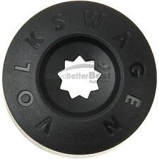 One New Genuine Wheel Lug Bolt Cap 3C06011739B9 3C0601173 for Volkswagen VW
