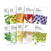 [THE FACE SHOP] Real Nature Mask 10 Sheets