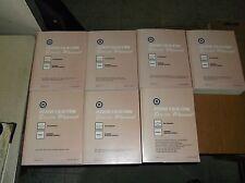 2008 Chevy Silverado~GMC Sierra~Denali~Factory Service~Shop~Repair Manual~NOS~08