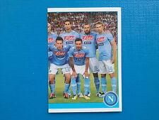Figurine Calciatori Panini 2011-12 2012 n.319 Squadra Napoli