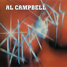 Al Campbell - Diamonds (2017)  Vinyl LP  NEW/SEALED  SPEEDYPOST