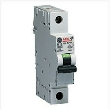 LS Schalter Sicherung AUTOMAT Sicherungs GE AEG EP61 LS-Schalter B16A B16 1-pol