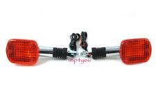 Rear pair Turn Signal Indicator alt Honda V45 Magna VF750C VF700C (84) assembly