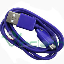 Cavo dati VIOLA USB carica sincronizza per Samsung Galaxy Note N7000 Nexus i9250