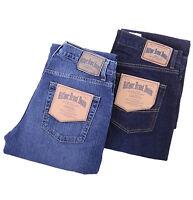 Tommy Hilfiger Denim Men Classic Fit Straight Leg Blue Jeans - Free $0 Shipping